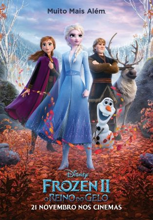 Frozen 2 VP
