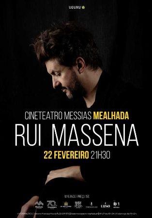 Rui Massena - Concerto