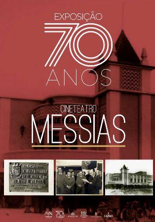 70 anos do Cineteatro Messias