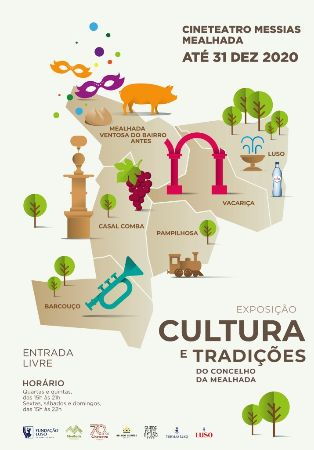 Cultura e Tradições do Concelho da Mealhada