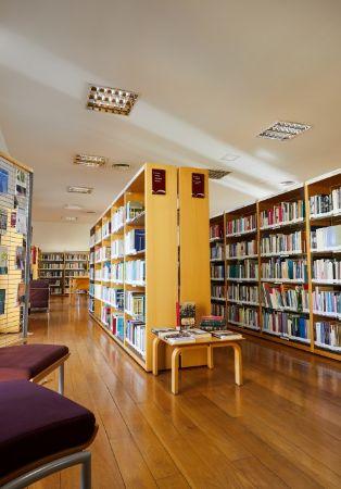 Fevereiro na Biblioteca