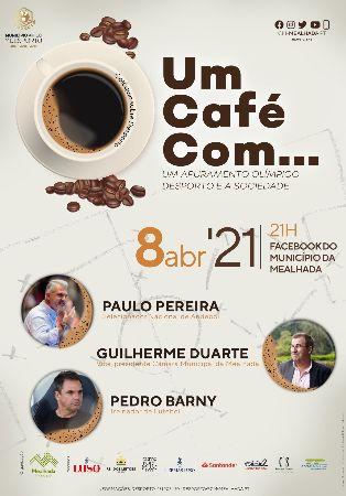 Um Café com...
