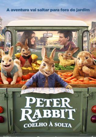 Peter Rabbit: Coelho � Solta VP