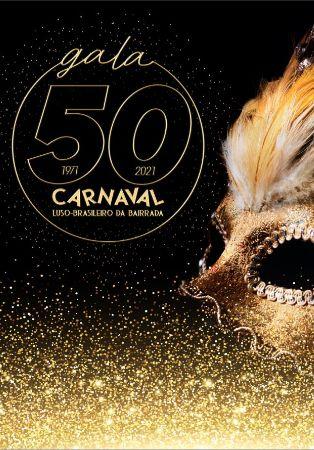 Gala do 50.� Anivers�rio  do Carnaval da Mealhada