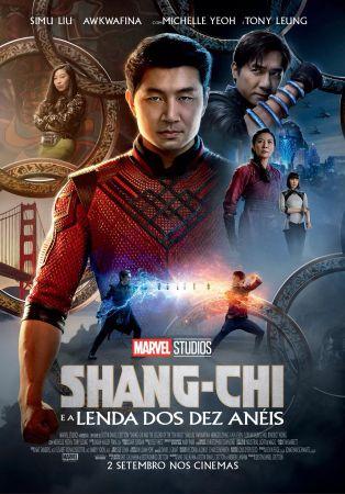 Shang-Chi e a Lenda dos Dez An�is
