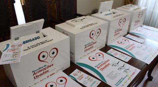"""Projeto """"Olhos Solidários"""" já está em vigor na Mealhada"""