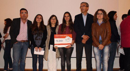 """""""Piglet Box"""" vence Concurso Municipal de Ideias de Negócio na Mealhada"""