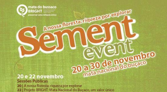 """Sement Event"" regressa com uma semana dedicada à natureza"