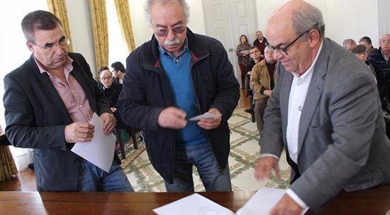 Câmara da Mealhada entrega subsídios às associações do concelho