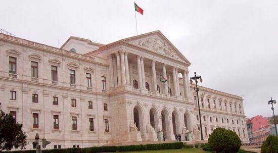 Câmara da Mealhada promove visita de estudo à Assembleia da República