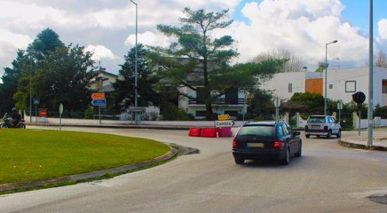 Mealhada com novas alternativas de trânsito face à obra na EN1