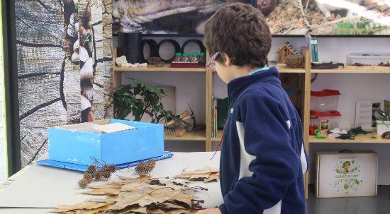Vêm aí as Férias Eco-Páscoa no Centro de Interpretação da Mealhada