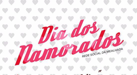Rede Social assinala dia de São Valentim em almoço com utentes das IPSS
