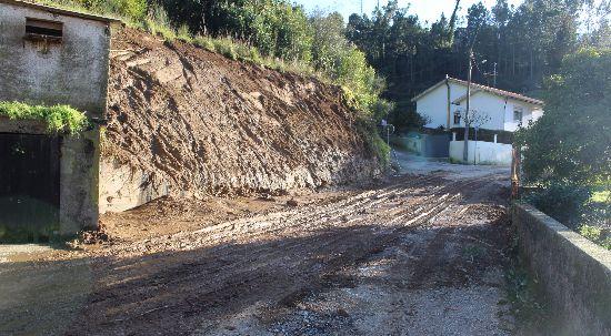 Reabertas as 13 estradas afetadas pela intempérie