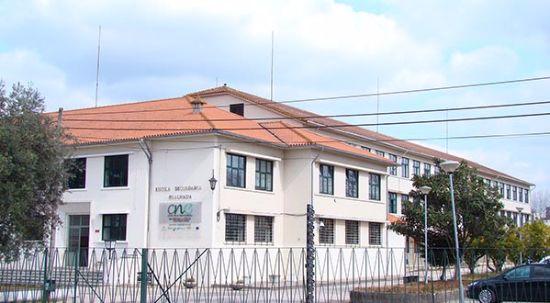 Executivo aprova reabilitação da Escola Secundária de Mealhada