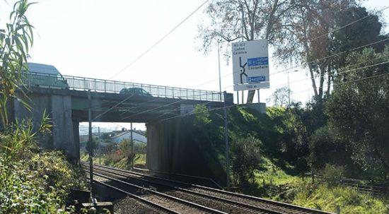 Abertura ao trânsito da Ponte do Gameiro - IC2