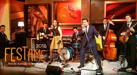 Lucky Duckies confirmados: Jazz, Swing e Rock dos anos 50 invadem FESTAME