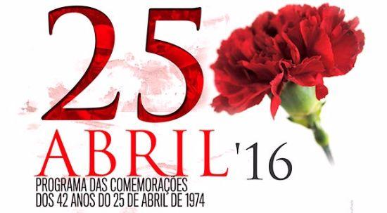 Comemorações do 25 de Abril contam com participação de utentes da Rede Social