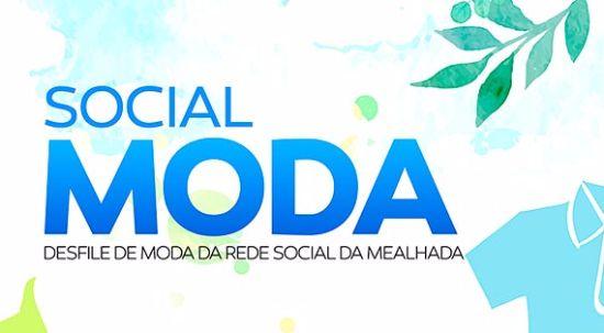 Social_Moda: um desfile muito especial que vai encher de emoção o Cineteatro Messias