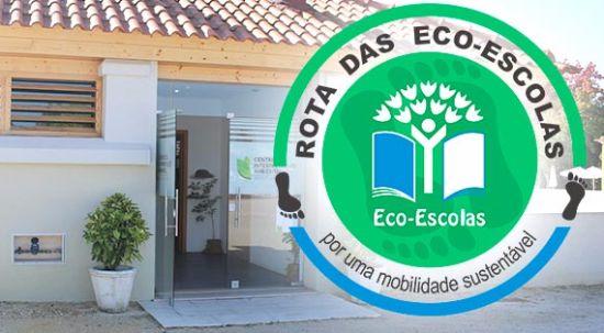 Rota Eco-Escolas - Rota dos 20 chega à Mealhada dia 20 de maio