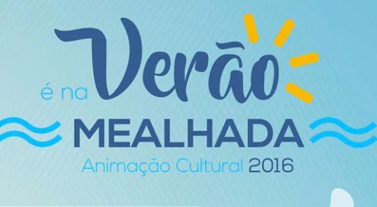 Verão é na Mealhada conta com concerto da cantora infantil