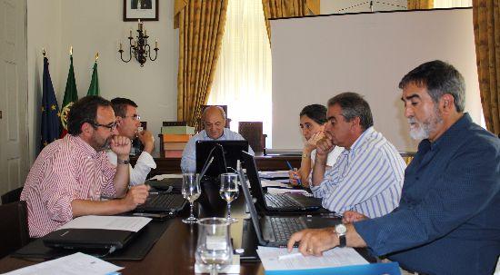Autarquia celebra contratos interadministrativos com Juntas de Freguesia da Pampilhosa, Barcouço e Luso