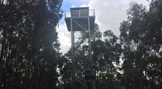 Executivo Mealhadense aprova protocolo para reconstrução do posto de vigia do Moinho do Pisco