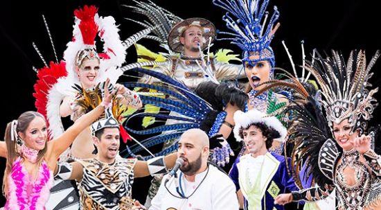 Festival de Samba vai invadir centro da Mealhada