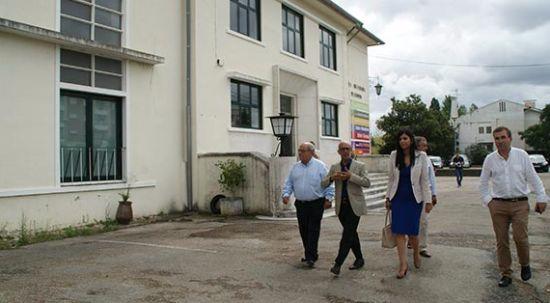 Executivo ratifica protocolo com governo para obra de 800 mil euros na Secundária da Mealhada
