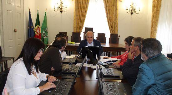 Câmara atribui mais de 30 mil euros para obras em Casal Comba
