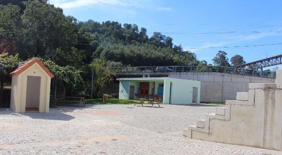 Homenagem a Homero Cristina Serra e inauguração da Capelinha das Almas em Várzeas