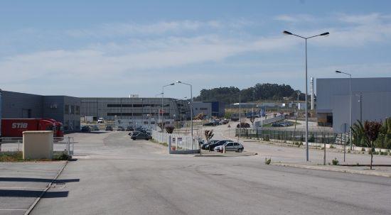 Autarquia da Mealhada vai abrir concurso público para lotes da Zona Industrial da Pedrulha