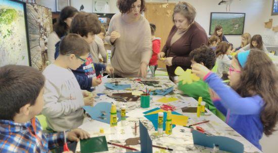 Centro de Interpretação Ambiental celebra Dia da floresta autóctone