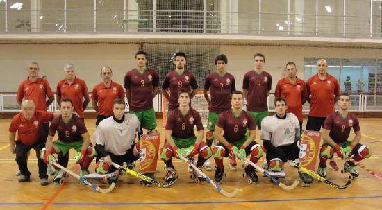 Câmara da Mealhada homenageia seleções de hóquei em patins e atletas de patinagem