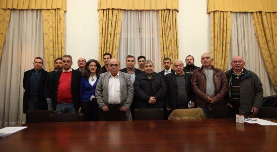 Câmara entrega 115 mil euros a associações desportivas do concelho