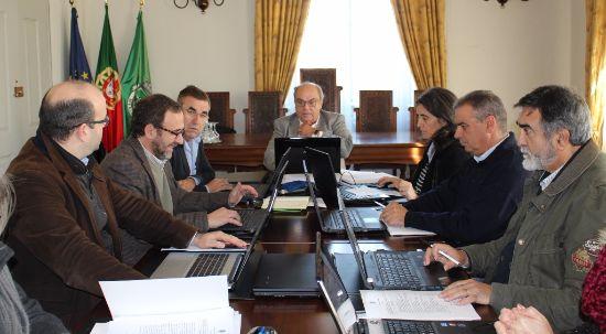 Executivo Municipal aprova orçamento para 2017