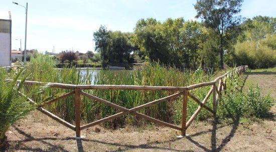 Protocolo para requalificação do Parque de Merendas do Lago do Sume em Antes