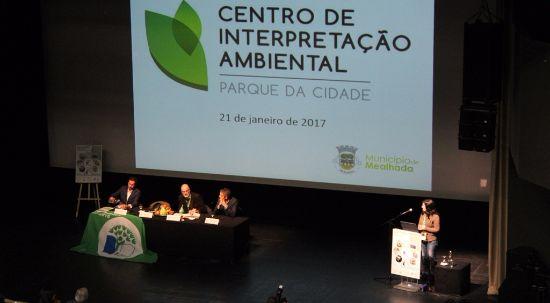 Centro de Interpretação Ambiental participa em seminário nacional do projeto Eco-escolas