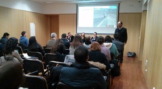 Conferência sobre inovação e economia local foi um sucesso