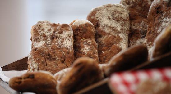 Bôla de rojões integra Gastronomia da Mealhada
