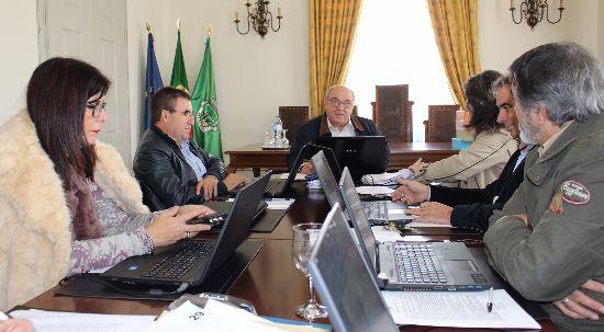Câmara avança com Plano de Regeneração Urbana