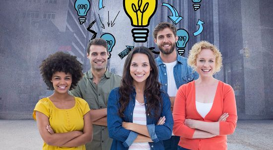 Ver Concurso de ideias empresariais