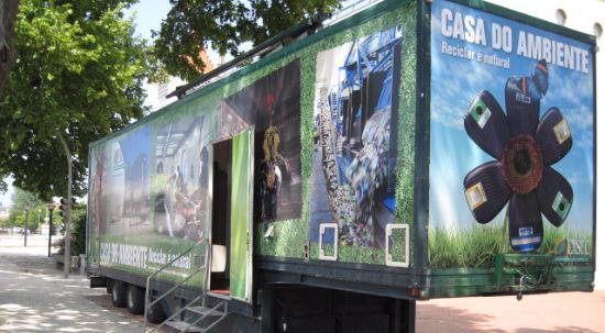 Casa do Ambiente vai ensinar a reciclar, reutilizar e reduzir resíduos
