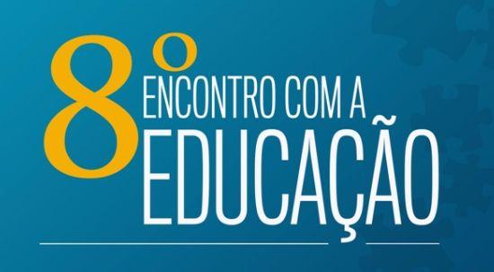 Secretário de Estado da Educação preside ao 8º Encontro com a Educação
