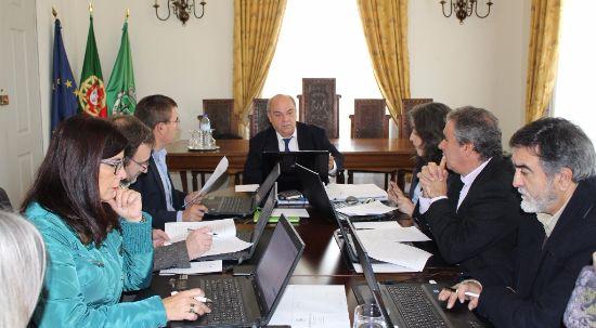 Câmara Municipal aprova 36.500 euros de apoios a coletividades culturais e desportivas