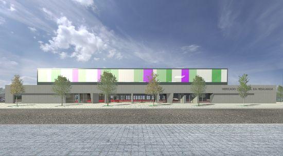 Câmara lança a concurso empreitada do Novo Mercado Municipal da Mealhada
