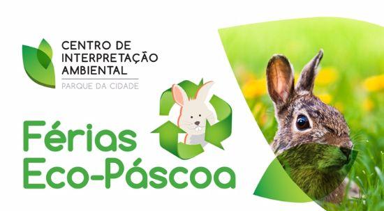 Centro de Interpretação Ambiental tem férias Eco-Páscoa de 5 a 13 de abril