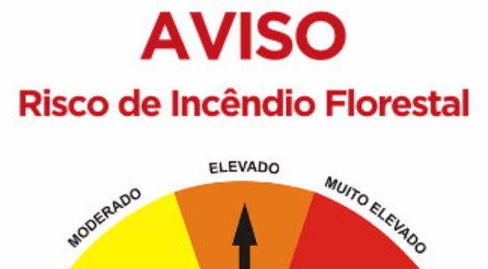 Ver ATENÇÃO AO RISCO DE INCÊNDIO