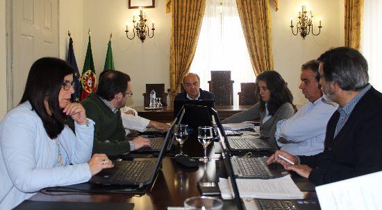 Câmara aprova apoios de 9 mil euros a associações
