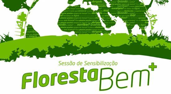 Ver Ações de sensibilização e informação da defesa da floresta contra incêndios